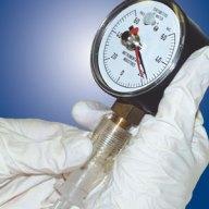 Pressure Monitoring