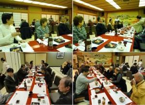 11-17 ㉑一八会 金沢 79-4 金沢茶屋