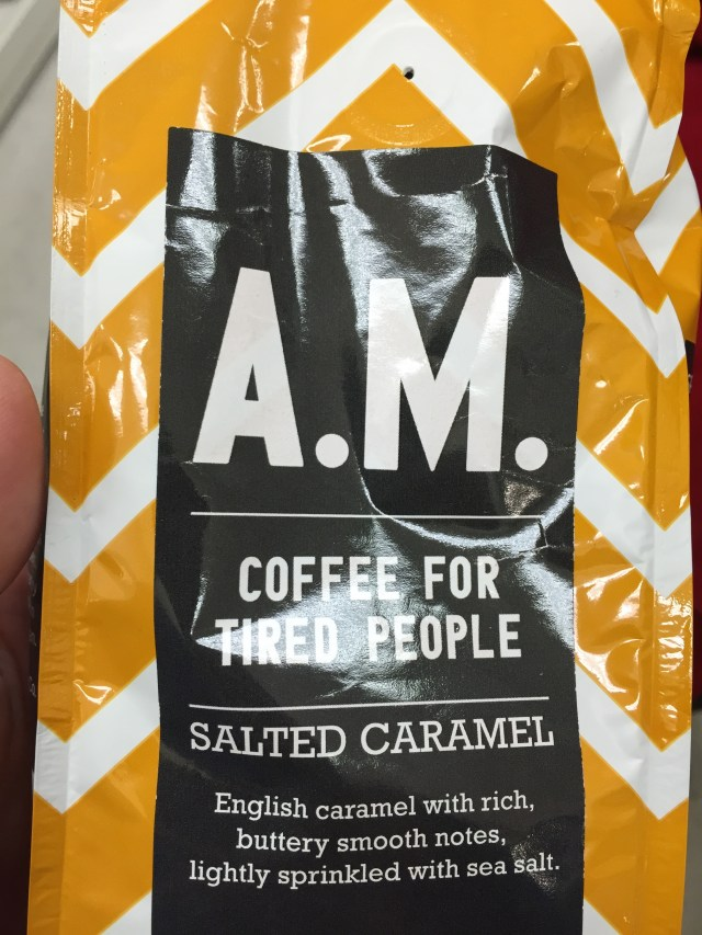 Coffee for Tired People