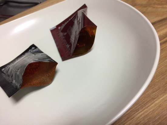 北海道マジックスパイスのスープカレーのスパイス画像
