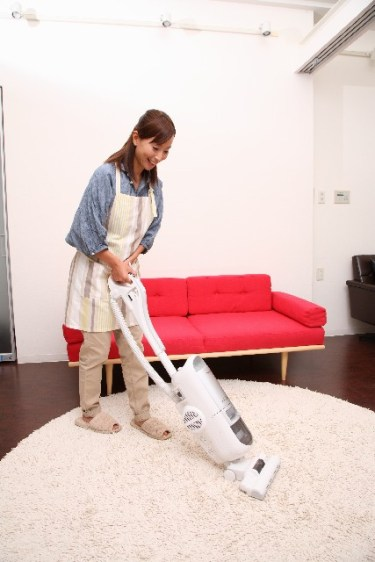 クッションフロアの掃除方法と最適な部屋選び!!