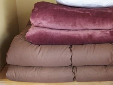 羽毛布団の正しい収納方法!重要なのはクリーニングと乾燥?