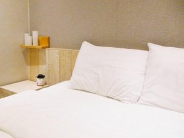 除湿シートをベッドで使用するときの敷き方の順番は?