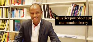 Justice pour Mamoudou Barry