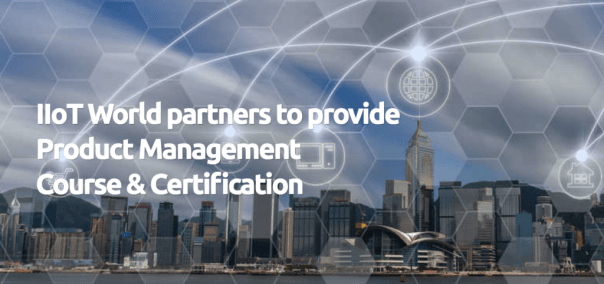 IIoT-Product-certification-training