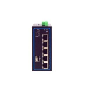 EHG7306 Series : Industrial 6-Port Unmanaged Gigabit Switch