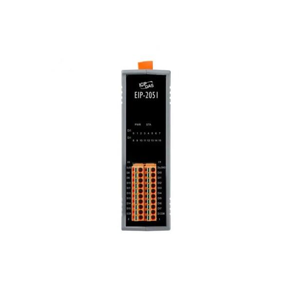 EIP 2051CR EtherNetIP IO Module 02 130180