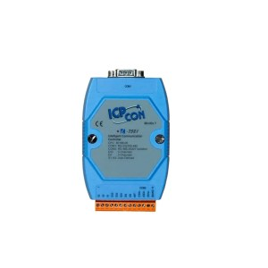 I-7521 CR : Converter/1 RS-485 to 1 RS-232