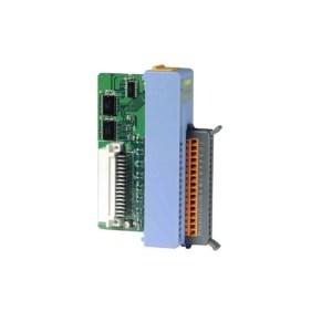 ICP DAS I-8052 CR : I/O Module/8DI/isolated/blue