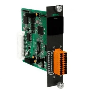 ICP DAS I-9014C : I/O Module/DCON/8AI differential/16bit/250KS