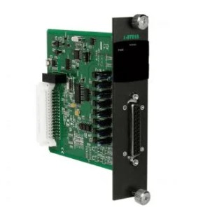ICP DAS I-97018/S : I/O Module/DCON/8AI/16bit/CN-1824M