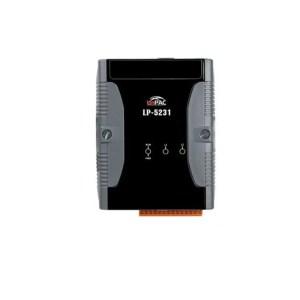 ICP DAS LP-5231 CR : LinPac Controller/Linux/AM3354/1USB/LAN