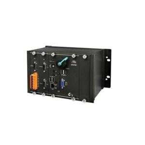 ICP DAS LX-9181 CR : LinPac Controller/Linux/E3845/4USB/1slot
