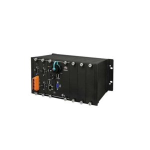 ICP DAS LX-9371 CR : LinPac Controller/Linux/E3827/4USB/2GbE/3slots