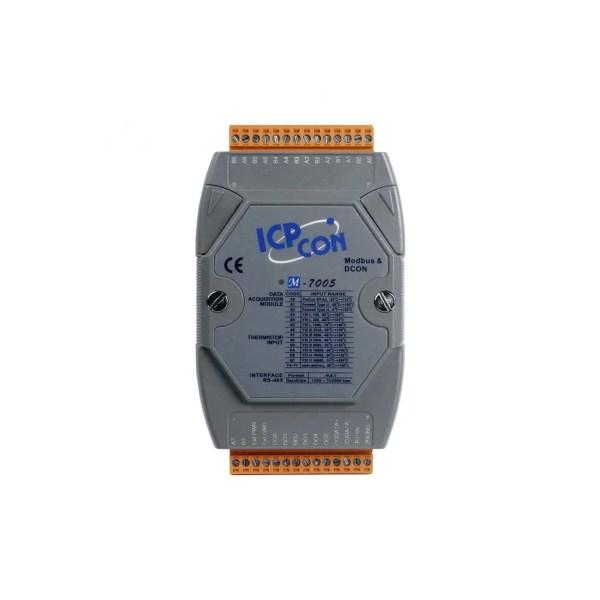 M 7005 GCR ModbusRTU IO Module 02 110873