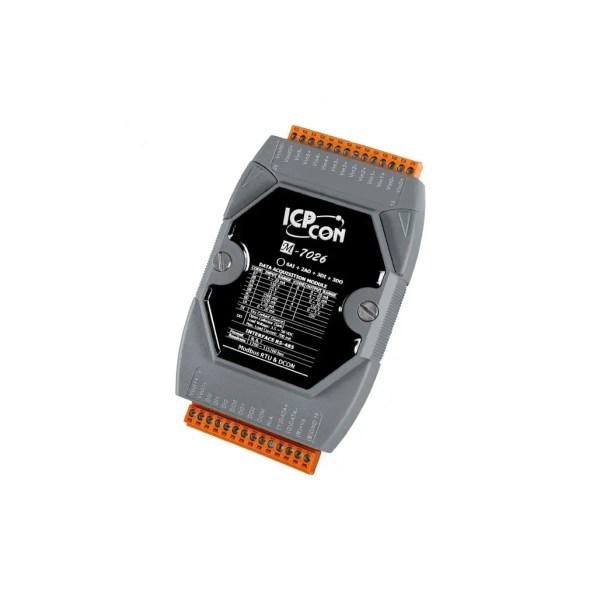 M 7026 GCR ModbusRTU IO Module 01 131552