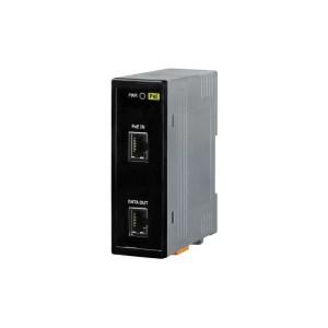 NS-200PS CR : PoE Splitter/1 Port/24 VDC output