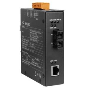 NSM-200LX CR : 1000 Base-T to 1000 Base-LX Fiber Converter, SC