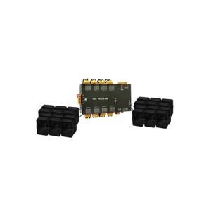 PM-4324-360P CR : Multi-Circuit Power Meter/Modbus RTU/300A