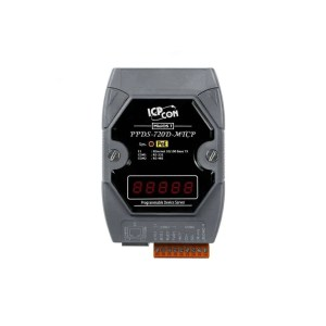PPDS-720D-MTCP CR : Device Server/Prog/PoE/Modbus