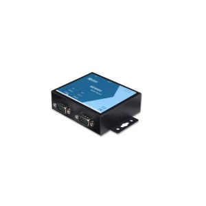 SE5002 : 2-Port Serial Device Server