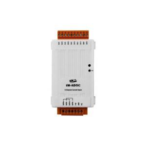 tM-AD5C CR : I/O Module/Modbus RTU/tiny/5 AI/DIFF/Current