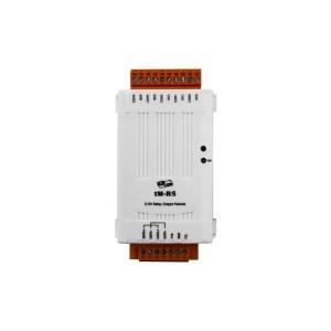 tM-R5 CR : I/O Module/Modbus RTU/tiny/5 Relay Output