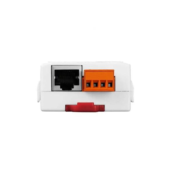 tNS 200GIN 24V PoE Injector 05 140717