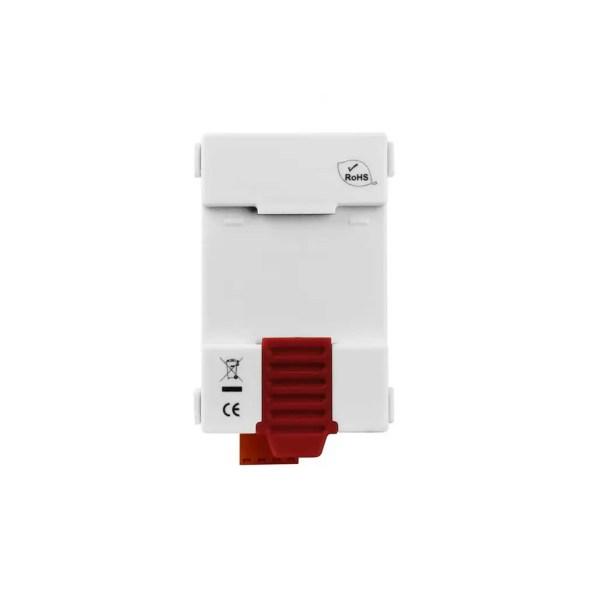 tNS 200GIN 24V PoE Injector 07 140717