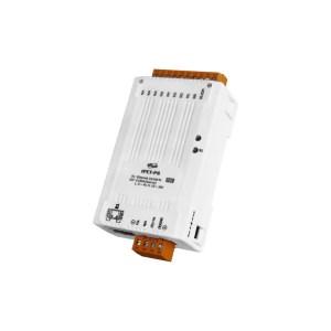 tPET-P6 CR : POE I/O Module/tiny/Modbus TCP/6 DI