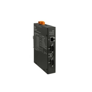ECAN-240 : Modbus to 2-port CAN Bus gateway