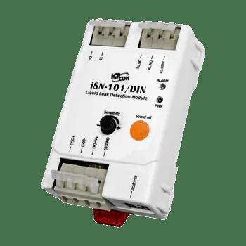 iSN 101 DIN Liquid Leak Detection Module 01 140837 02