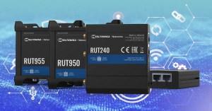 Teltonika RUT Series กับ Feature  WAN Failover เพื่อการ Backup Network