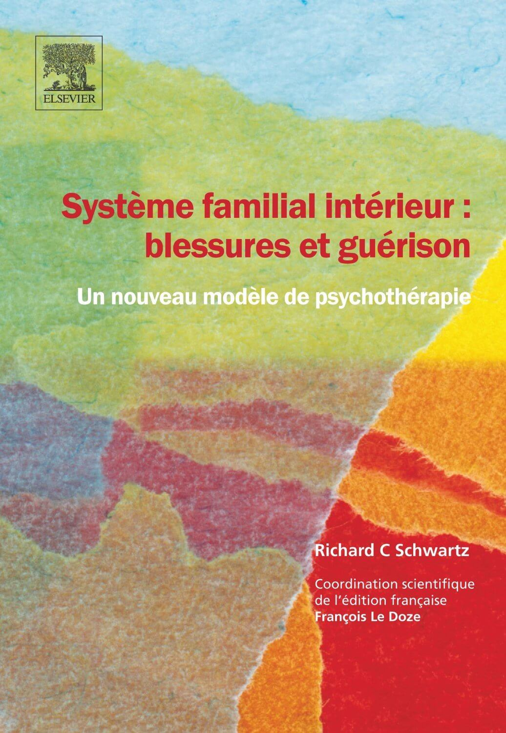 Internal Family System Ifs Systeme Familial Interieur