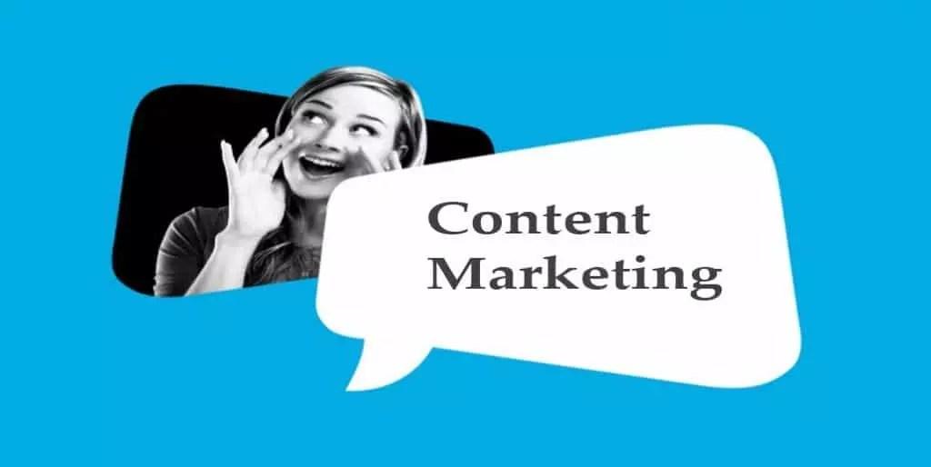 Guide explicatif sur le content marketing ou marketing de contenu