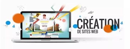 creation de site internet