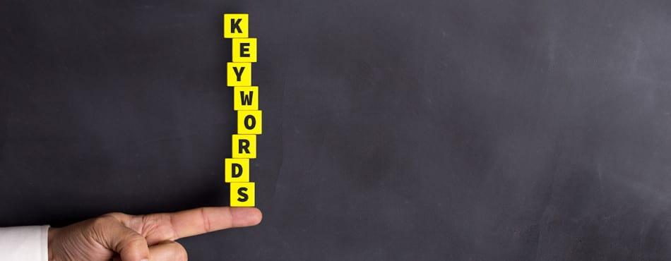 Comment Choisir vos mots-clefs pour le référencement local
