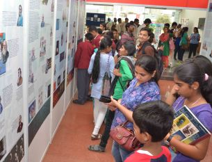 History of Science Poster Exhibition