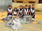 Paper Bag Campaign