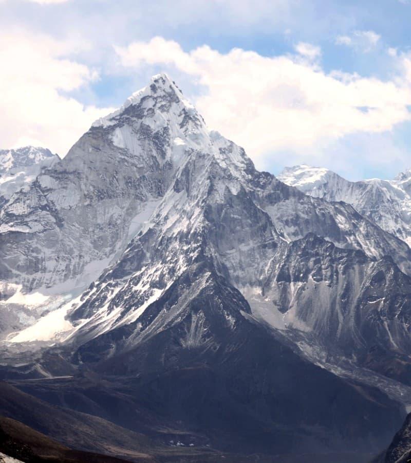 mountain color