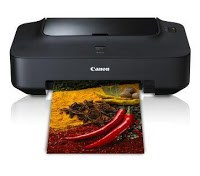 Canon iP2770 Drivers