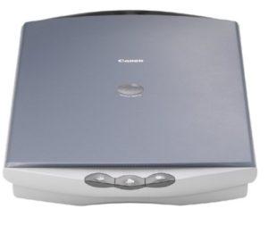 Canon Scanner 3000EX