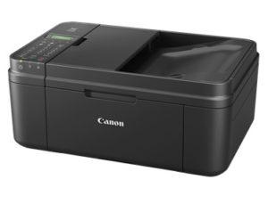 Canon PIXMA MX496