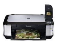 Canon MP550 Printer Drivers