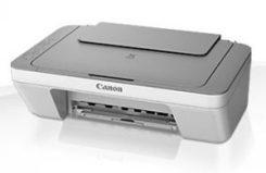 Canon MG2440 Printer