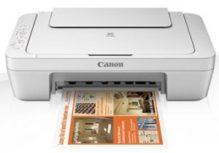 Canon MG2940 Printer