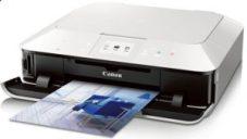 MG6300 Scanner