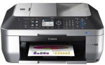 MX870 Scanner Software