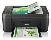 MX494 Scanner Software