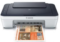 Canon MG2922 Scanner
